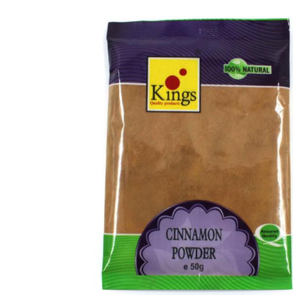 KINGS Cinnamon Powder