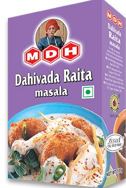 MDH DAHI VADA MASALA