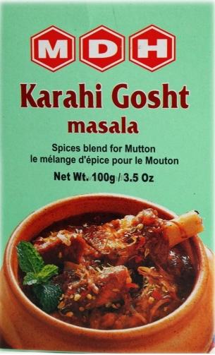MDH KARAHI GOSHT MASALA
