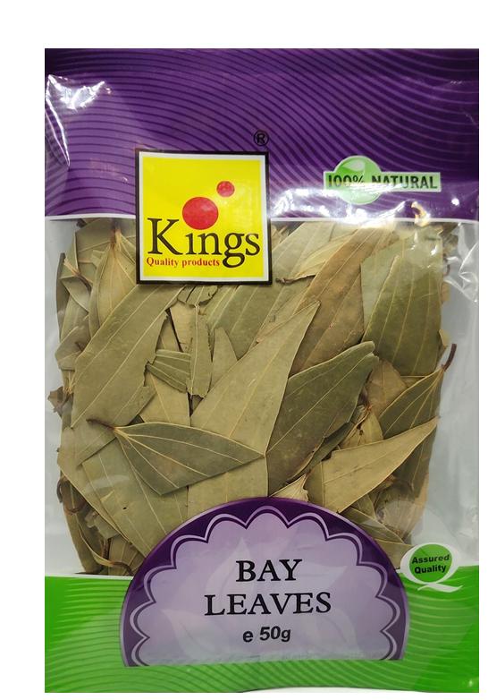 NGS Bay Leaves Indijos lauro lapai