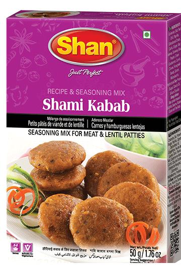 SHAN SHAMI KABAB MIX