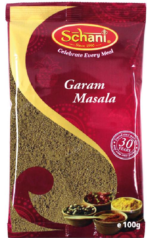 SHANI GARAM MASALA