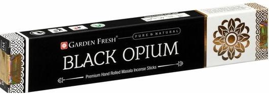 Smilkalai Black opium