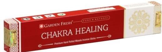 Smilkalai Chakra Healing 1