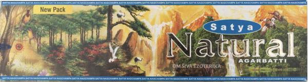 Smilkalai Satya Natural