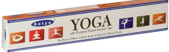 Smilkalai Satya Yoga