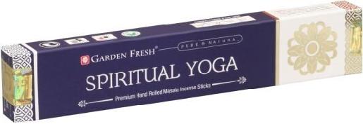 Smilkalai Spiritual Yoga